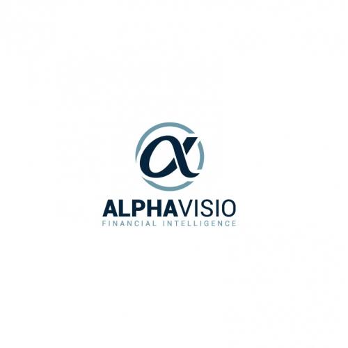 Logo for AlphaVisio Corp
