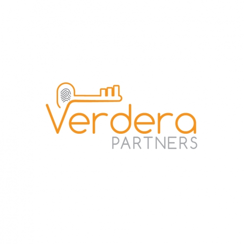 Logo concept for Verdera Partners