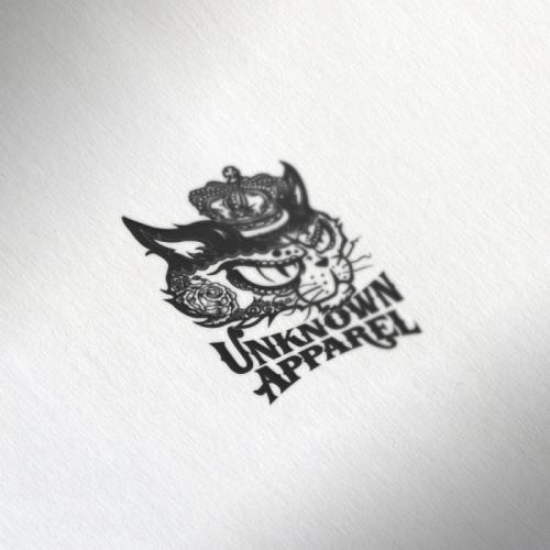 Unknown Apparel Logo