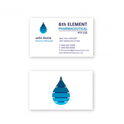 6th Element Pharmaceutical PTY LTD