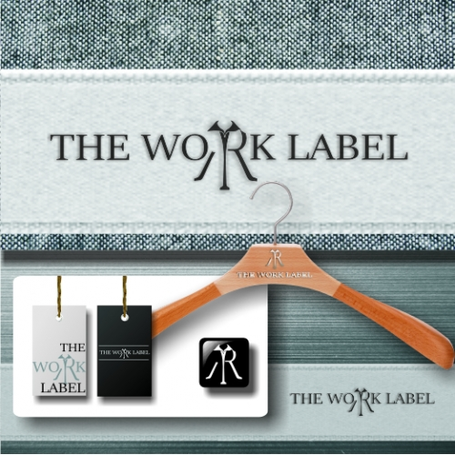 The Work Label