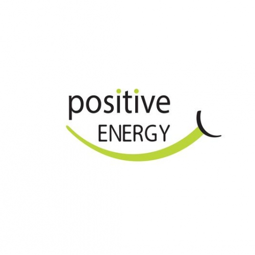positive energ logo