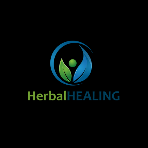 Logo for herbal medicine