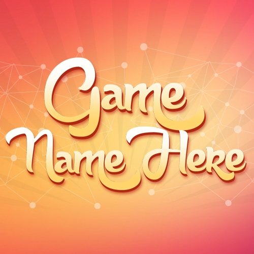 New Game Font