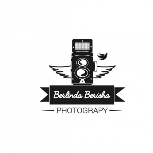 berlinda berisha logo
