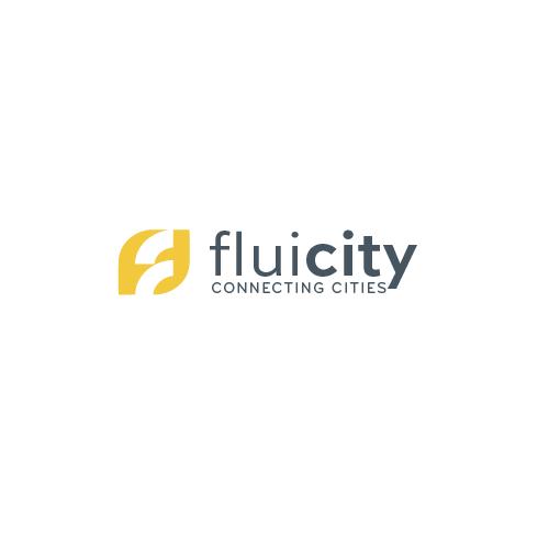 Fluicity - connecting cities - 500 euro