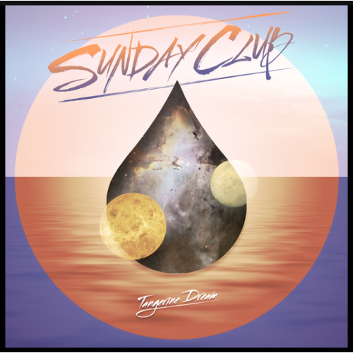 Sunday Club // Tangerine Dream