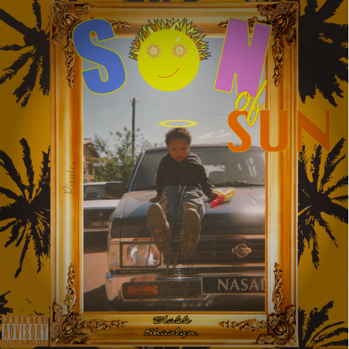 BLAKK SHAOLYN - SON OF SUN
