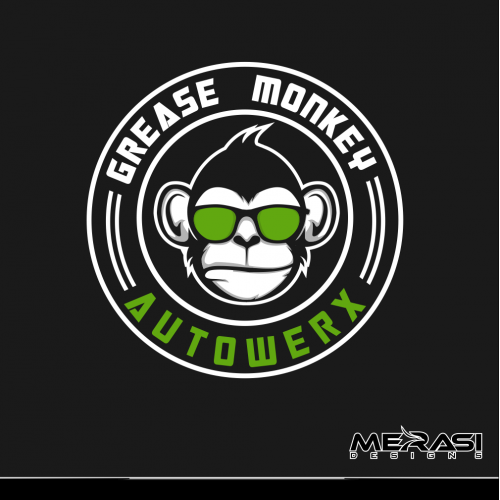 GREASE MONKEY AUTOMOTIVE