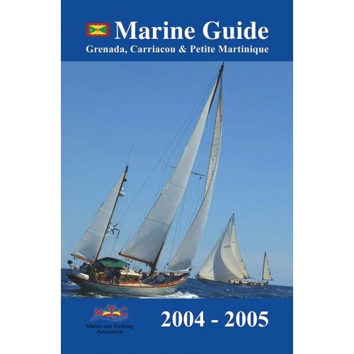 MAYAG Marine Guide