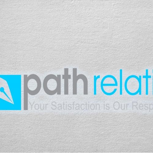 Pathrelation logo