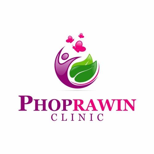 phoprawin clinic logo