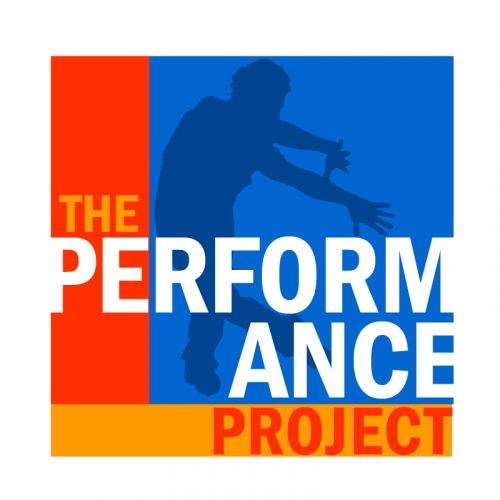 Performance Project logo