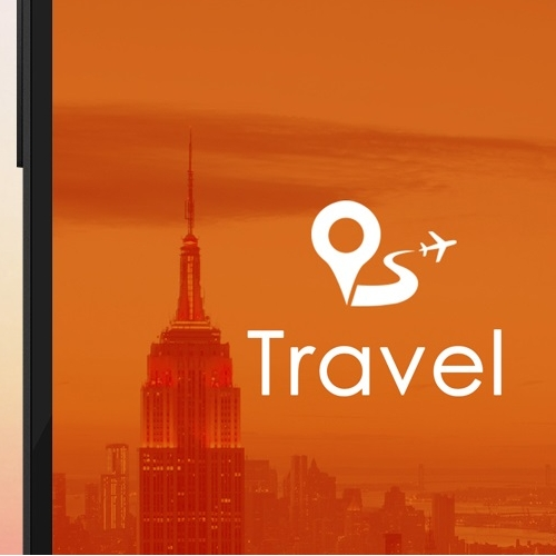 10 Beautiful Android travel app UI screen designs - Free Download