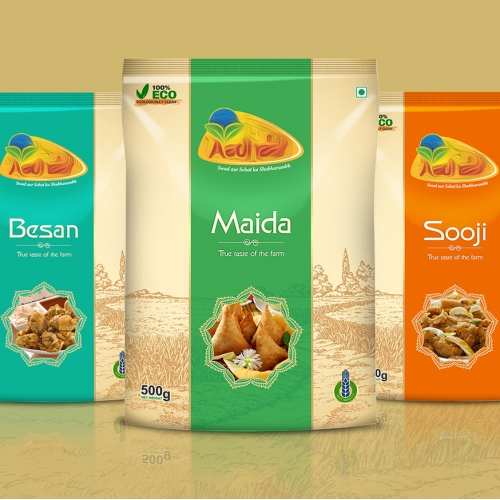 FMCG Packaging