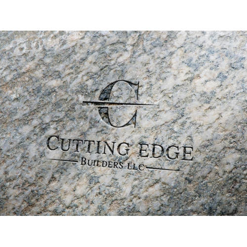 Cutting Edge Builders Logo