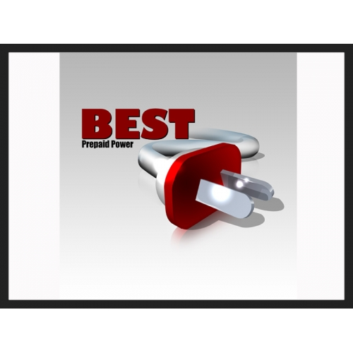 Best Prepaid Power Logo