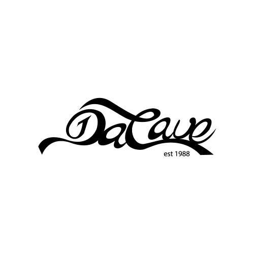 hand drawing logo