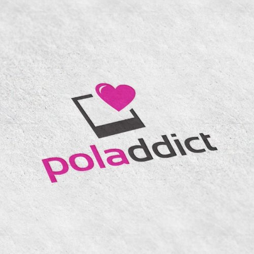 Logo Design for Poladdict
