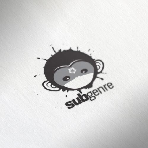 SubGenre logo